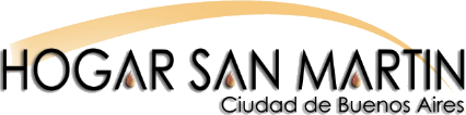 Hogar San Martín